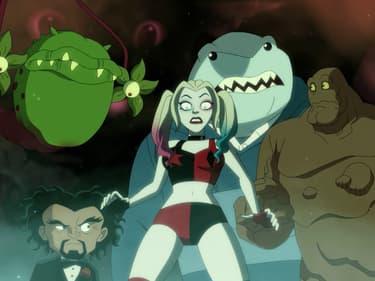 Cartoon Network, Boing, Boomerang et Toonami passent au Max chez SFR