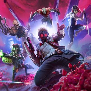 Marvel's Guardians of the Galaxy, tout savoir sur le jeu événement