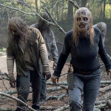 Alpha et ses troupes sont en route pour la bataille dans le prochain épisode de The Walking Dead