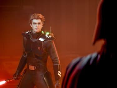 Star Wars Jedi : Fallen Order reprend de la Force