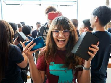 Que prévoit Apple pour ses prochains iPhone ?