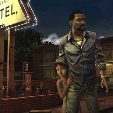 Les jeux The Walking Dead, mieux que la série depuis la saison 5...