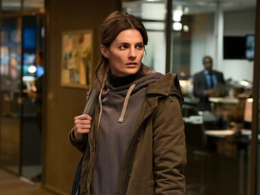 Qui est Stana Katic, la star de la série Absentia ?
