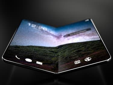 Découvrez à quoi ressemble le Samsung Galaxy Z Flip