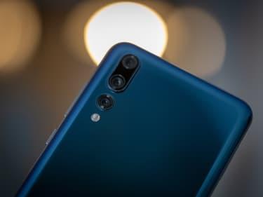 Le Huawei P40 a sa date de sortie en France