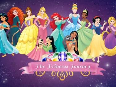 Participez à l'aventure enchantée des princesses Disney sur SFR Jeux