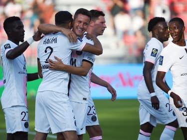 Séville – PSG : sur quelle chaîne suivre le match amical ce mardi 27 juillet ?