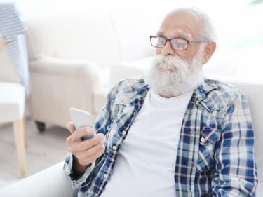 Quels sont les meilleurs téléphones pour les seniors ?