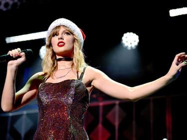 Taylor Swift perd -encore- les droits de ses chansons