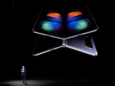 Galaxy Unpacked : Samsung donne un aperçu de ses nouveaux produits