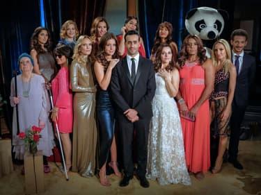 La Flamme : le Bachelor parodique de Jonathan Cohen arrive sur Canal+
