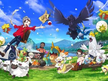 Bientôt un Pokémon GO Fest à Lille ?