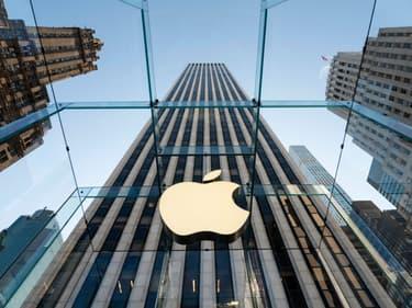 Bras de fer entre Apple et le gouvernement américain