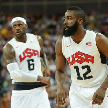 JO 2020 : la Team USA pourra compter sur les stars de la NBA