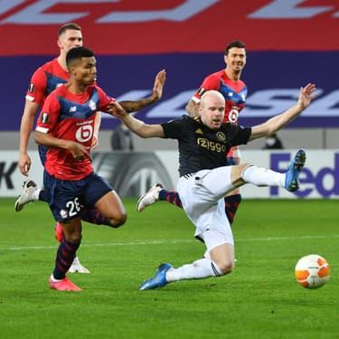 Ligue Europa : le programme des 16e de finale retour, avec Ajax Amsterdam-Lille