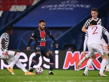 Ligue des Champions : le programme de la 5e journée, avec Man Utd - PSG