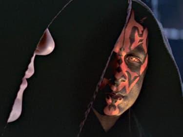 Star Wars : bientôt une série Dark Maul sur Disney+ ?