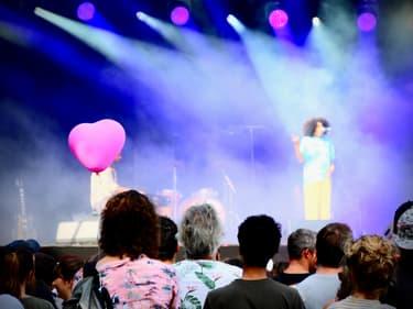 Rock en Seine 2019 : le samedi en images