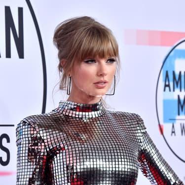 À même pas 30 ans, Taylor Swift s'est déjà imposée comme l'une des princesses de la pop
