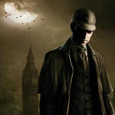 Sherlock Holmes dans Sherlock Holmes and the Devil's Daughter sur SFR Gaming