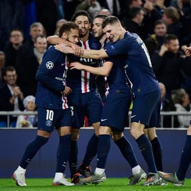Ligue des Champions : 5 choses à retenir de la cinquième journée