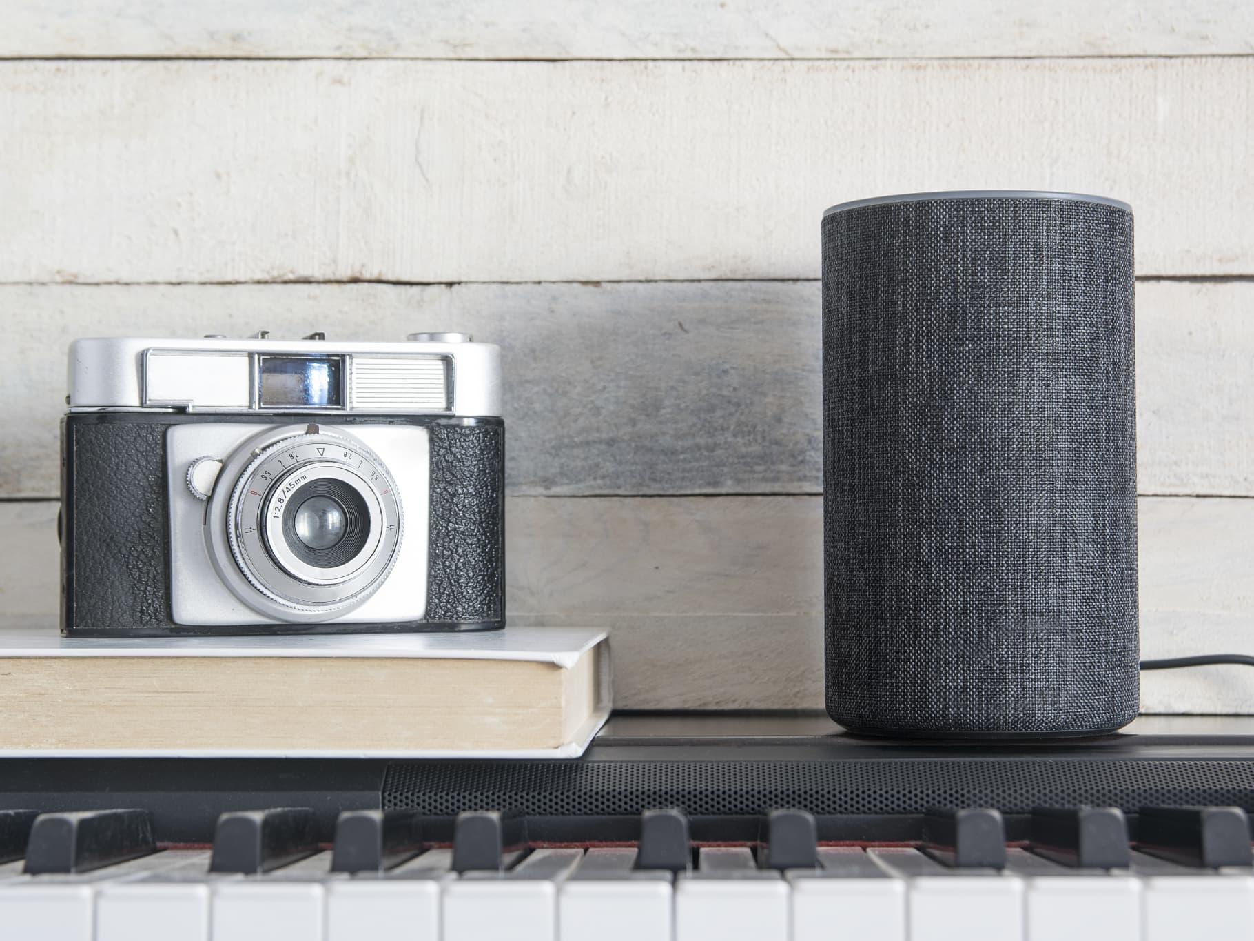 Pourquoi l'assistant vocal d'Amazon s'appelle Alexa ?