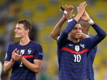 Euro 2020 : l'Équipe de France déjà qualifiée !