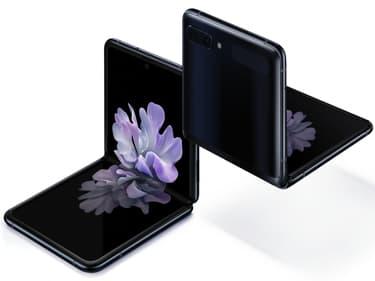 À quoi pourrait ressembler le Galaxy Z Flip 3 ?