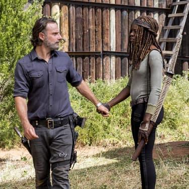 The Walking Dead : Rick Grimes de retour dans World Beyond ?