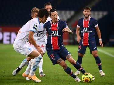 Quelle équipe pour le PSG face à Metz ce soir ?