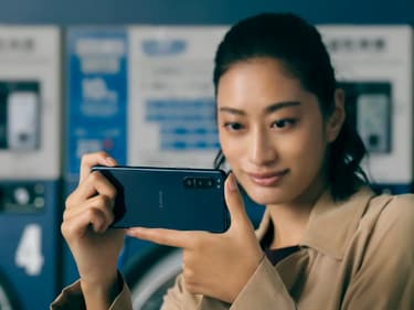 Craquez pour le Sony Xperia 5 II et obtenez un joli cadeau chez SFR