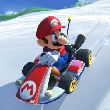 Mario Kart Tour succédera à sa version Deluxe sur Nintendo Switch.