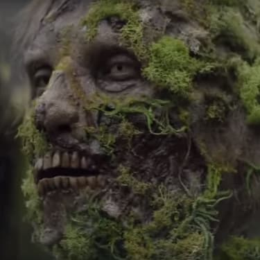 Les rôdeurs semblent être là depuis un bon moment, dans The Walking Dead : World Beyond...
