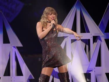 Taylor Swift : c'est quoi cette nouvelle version de Look What You Made Me Do ?