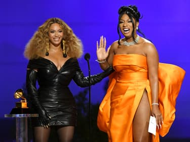 3 albums incontournables des Grammy Awards 2021