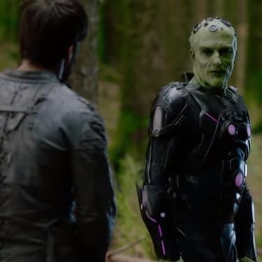 Le super-vilain Brainiac sera de retour dans la saison 2 de Krypton sur FYFY.