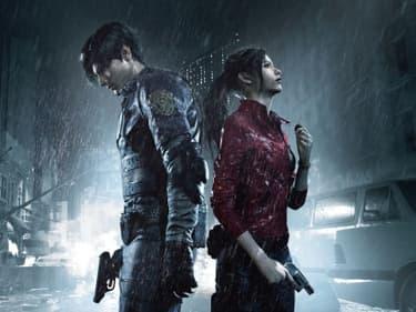 Resident Evil 2 : les différences entre le remake et l'original