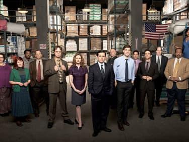 The Office : pourquoi c'est culte ?