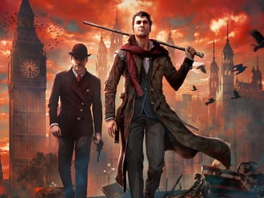 Sherlock Holmes : The Devil's Daughter, menez l'enquête pour Halloween !