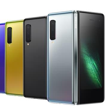 À quoi pourrait ressembler le prochain Samsung Galaxy Fold ?