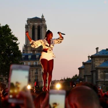 FNAC Live Paris : on a vu Aya Nakamura, Stephan Eicher et Étienne de Crécy