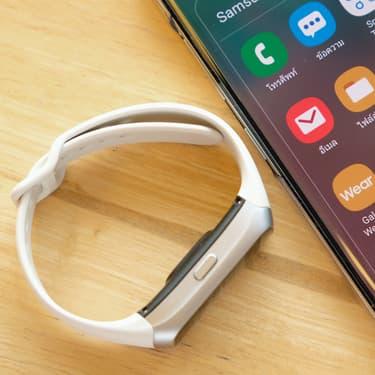Smartphone 5G, tablette, bracelet connecté : Samsung annonce de nouveaux produits