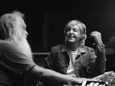 Une série documentaire sur Paul McCartney, bientôt sur Disney+