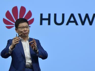 Huawei prépare ses mises à jour vers Android 10