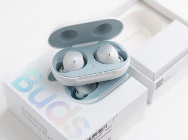 Galaxy Buds Pro : à quoi pourraient ressembler les prochains écouteurs de Samsung ?