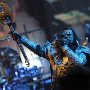 En 2006, le groupe de metal finlandais Lordi remporte l'Eurovision à la surprise générale