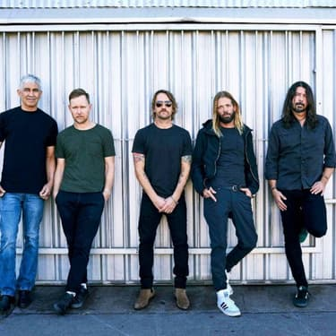 Les Foo Fighters changent de formule pour Medecine at Midnight