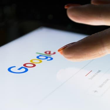 Via Google, il est possible de retrouver le fil de ses activités au cours des 10 dernières années
