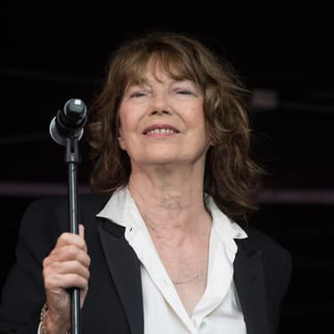 Jane Birkin fait son grand retour musical