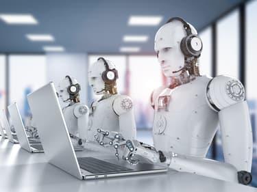 Grèves : un robot peut aller au travail à votre place